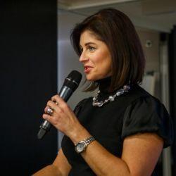 Mgr. Irena Storová, MHA